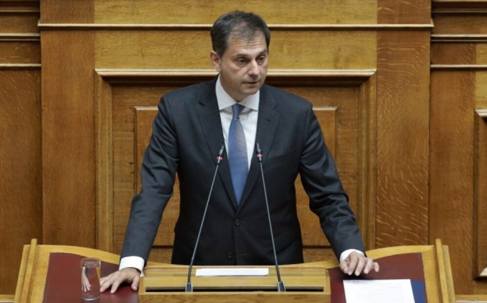 Minister: Tourism Not to Blame for Second Covid-19 Wave in Greece