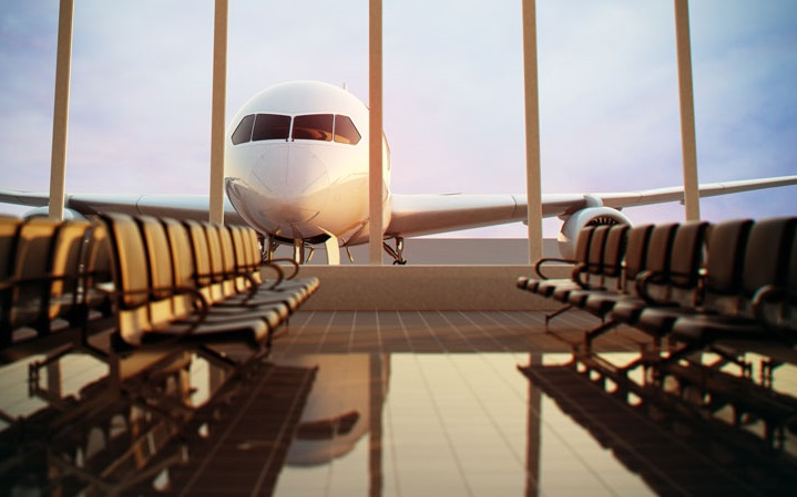 Passenger Traffic Down by 81% at European Airports