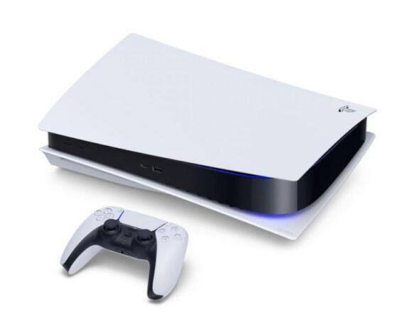 PlayStation 5: Δεν υπάρχει κονσόλα ούτε για δείγμα