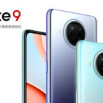 Redmi Note 9 5G, Note 9 Pro 5G, και Note 9 4G: Επίσημα με 108MP κάμερα και SD 750G