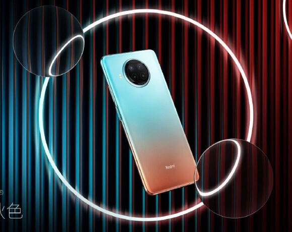 Redmi Note 9 Pro 5G: Έρχεται με Snapdragon 750G, οθόνη 120Hz και κάμερα 108MP