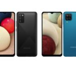 Samsung Galaxy A12 και A02s: Επίσημα με οθόνη 6,5 ιντσών και μπαταρία 5