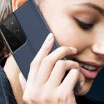 Samsung Galaxy S21 series: Θα ξεκλειδώνουν και με τη φωνή σας