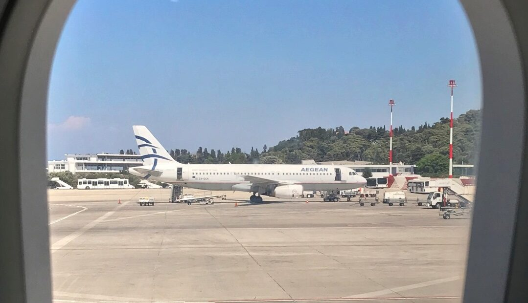 State, Shareholders to Inject Capital into Greece's Covid-hit AEGEAN Airlines