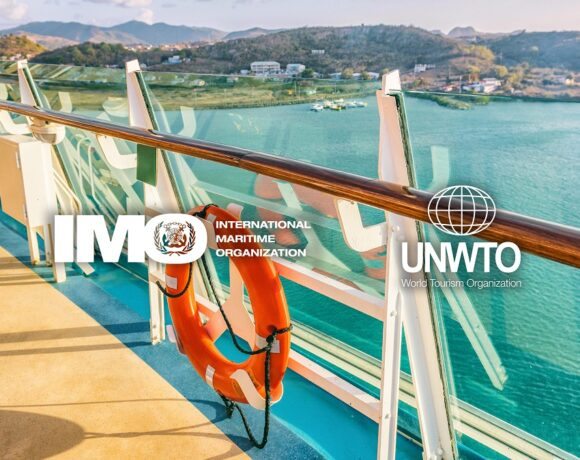 UNWTO and IMO Call for Safe Resumption of Cruise Operations