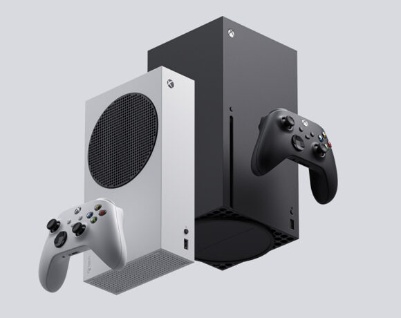 Xbox Series X/S: Ρεκόρ πωλήσεων για τη Microsoft στο Ηνωμένο Βασίλειο