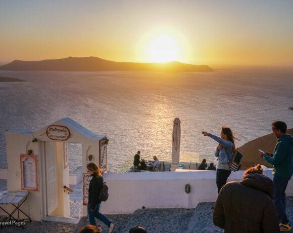 ABTA: Greece in Top 10 Destinations for UK Travelers in 2021