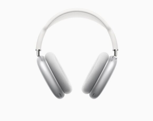 AirPods Max: Επίσημα τα πρώτα over-ear ακουστικά της Apple με τιμή $549