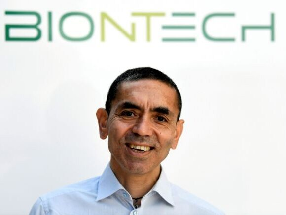 BioNTech: Εξετάζει το ενδεχόμενο να ανοίξει παράρτημα στην Τουρκία
