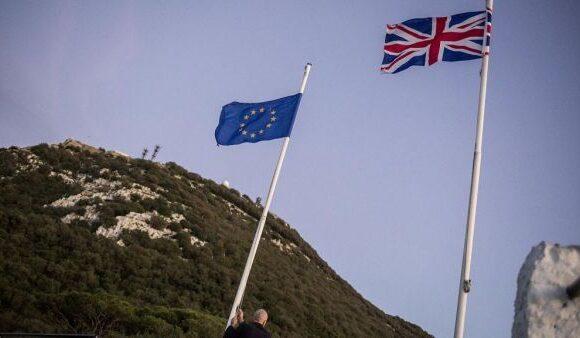 Brexit : Τέσσερις συν μία «νάρκες» στις μελλοντικές σχέσεις ΕΕ-Βρετανίας