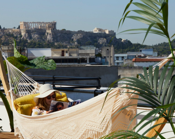 Brown Hotels to Open 20 Properties in Greece and Cyprus
