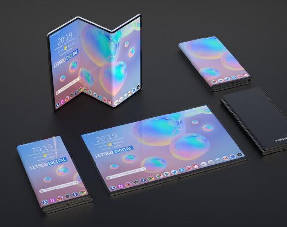 Έρχονται νέα foldable smartphones από Samsung, Oppo, Vivo, Xiaomi και Google