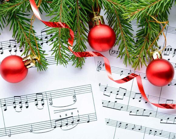 Ακούστε κάλαντα Χριστουγέννων από ολόκληρη την Ελλάδα στν υπολογιστή σαςο