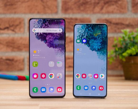 Αυτά είναι όλα τα Samsung που θα λάβουν Android 11 αναβάθμιση [Ευρώπη]