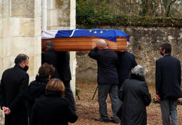 Γαλλία : «Αντίο» στον Βαλερί Ζισκάρ ντ' Εστέν σε στενό οικογενειακό κύκλο