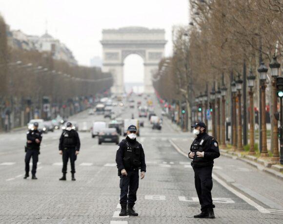 Γαλλία: Διακοπή όλων των αφίξεων από το Ηνωμένο Βασίλειο