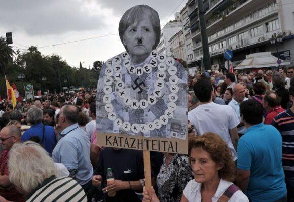 Γερμανία – Ιταλία: Οι σχέσεις των δύο χωρών και ο κοροναϊός