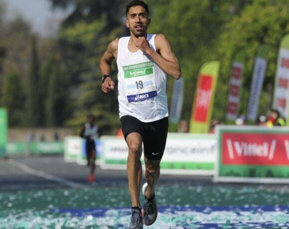 Για το ρεκόρ Ευρώπης στα 10χλμ ο Αμντουνί