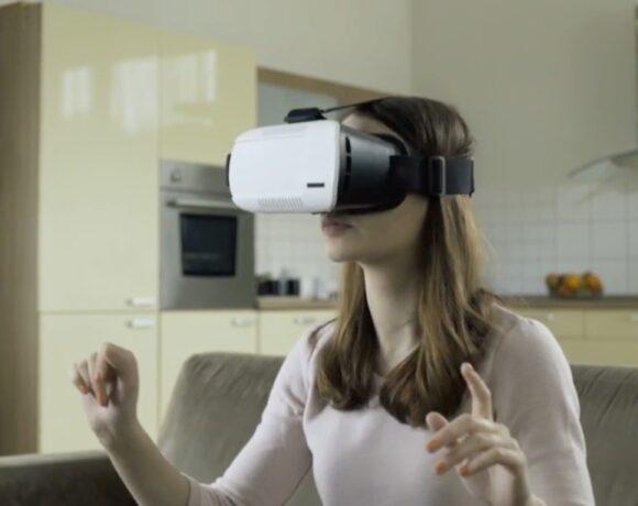 Γιώργος Λυκαύγης: Το Μέλλον είναι ήδη εδώ και είναι Virtual!