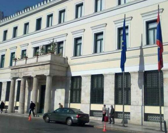 Δήμος Αθηναίων: Επίσπευση της ρύθμισης 120 δόσεων και για τις οφειλές λόγω ΚΟΚ