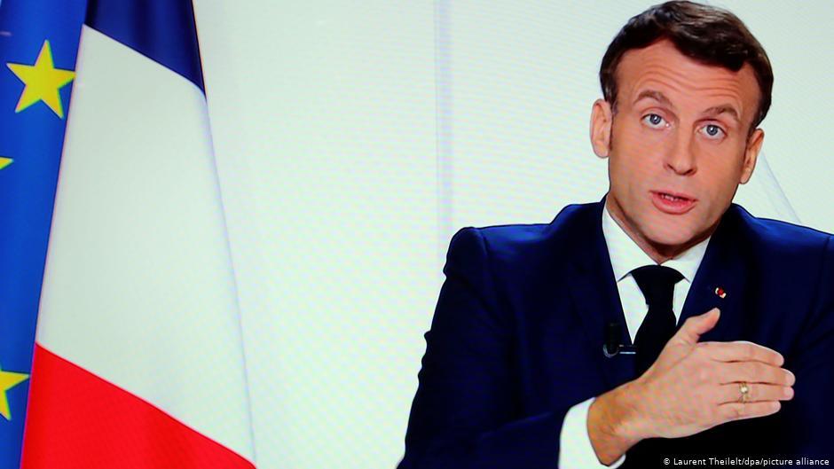 Δεν βιάζονται οι Γάλλοι για τους εμβολιασμούς – Από την άνοιξη για το πλατύ κοινό