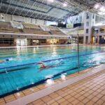 Δεν κλείνει το κολυμβητήριο του ΟΑΚΑ