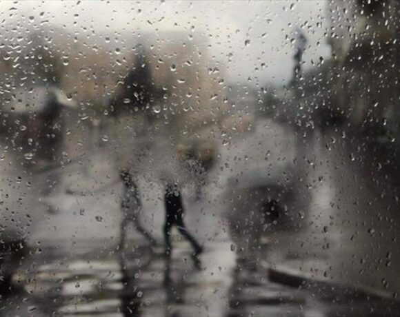 ΕΜΥ: Έκτακτο δελτίο επιδείνωσης του καιρού – Ισχυρές βροχές και καταιγίδες
