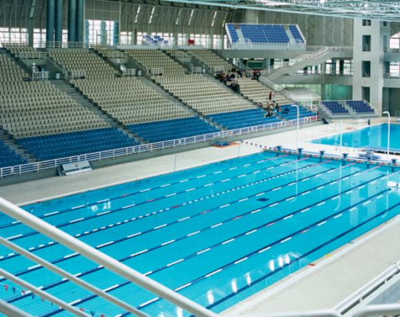 Επιπλέον άδειες για προπόνηση σε 49 κολυμβητές