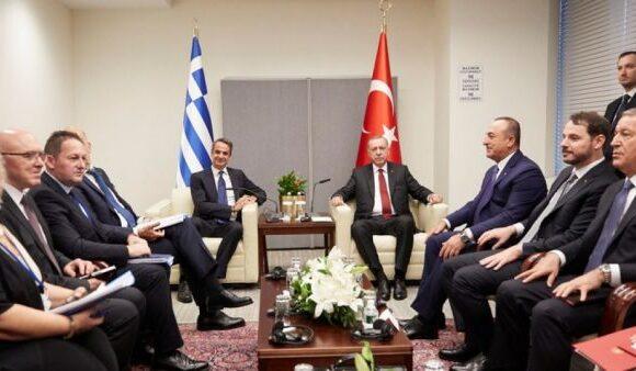 Ερντογάν : Οι επιδιώξεις του Σουλτάνου και η Ελλάδα