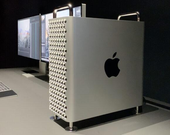 Η Apple ετοιμάζει SoC με CPU 32 πυρήνων και GPU 128 πυρήνων