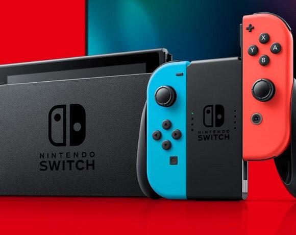 Η Nintendo ενεργοποιεί κρυφά την αυτόματη αποστολή δεδομένων χρηστών του Switch