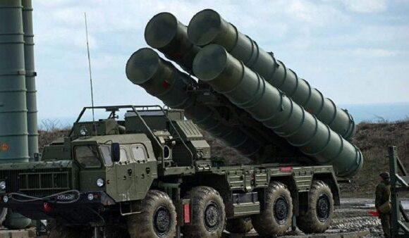ΗΠΑ : «Ναι» της Γερουσίας στις κυρώσεις κατά της Τουρκίας για τους S-400