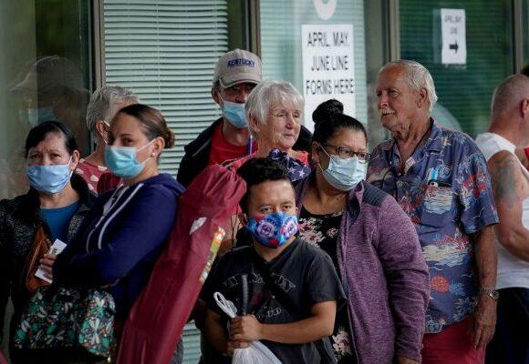ΗΠΑ : Ο κοροναϊός σπρώχνει τους μεγαλύτερους σε ηλικία εργαζόμενους στην πρόωρη σύνταξη