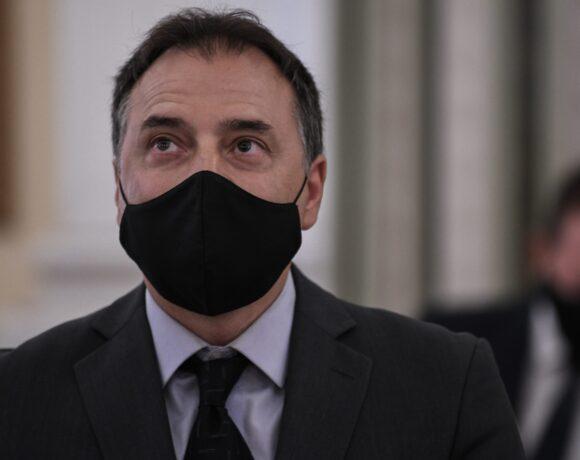 Θεόδωρος Πελαγίδης: Η πανδημία επιταχύνει τη μετάβαση σε ένα διαφορετικό τρόπο παραγωγής