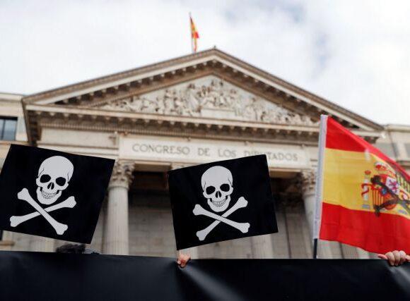 Ισπανία : Η Κάτω Βουλή ενέκρινε το νομοσχέδιο για τη νομιμοποίηση της ευθανασίας