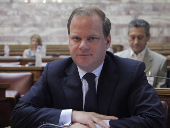 Καραμανλής: Ξεκινούν έργα αποκατάστασης €150 εκατ