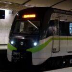 Κλειστό μετρό: Αυτοί οι σταθμοί θα κλείσουν την Κυριακή
