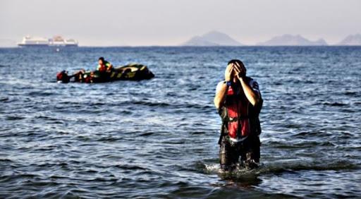 Κοροναϊός και «αθέατα ναυάγια» κρύβουν τον πραγματικό αριθμό θανάτων μεταναστών