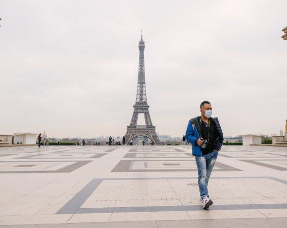Κορωνοϊός – Γαλλία: Mόνο με αρνητικό τεστ μπορούν να εισέρχονται οι ταξιδιώτες από τη Βρετανία