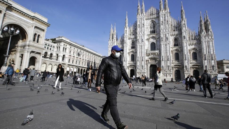 Κορωνοϊός – Ιταλία: Σε αυτές τις περιφέρειες χαλαρώνουν τα περιοριστικά μέτρα