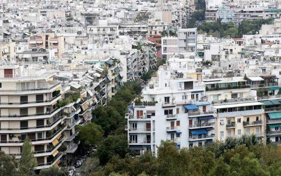 Κορωνοϊός: Με εικονικές αναστολές συμβάσεων ζητούν κούρεμα στα ενοίκια