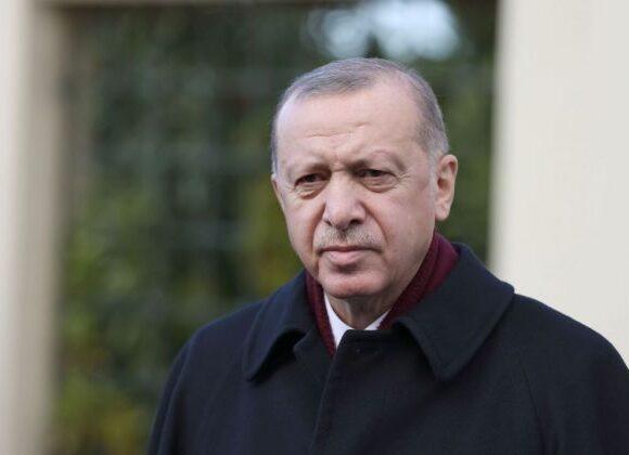Κυρώσεις στην Τουρκία : Ψυχρολουσία μετά το αμερικανικό χαστούκι – Πλήγμα στο «διαμάντι» του Ερντογάν