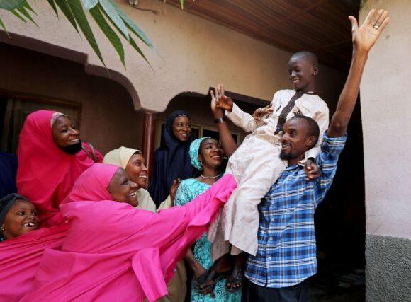 Νιγηρία : Συγκλονίζουν οι μαρτυρίες των μαθητών που απήχθησαν από τη Μπόκο Χαράμ