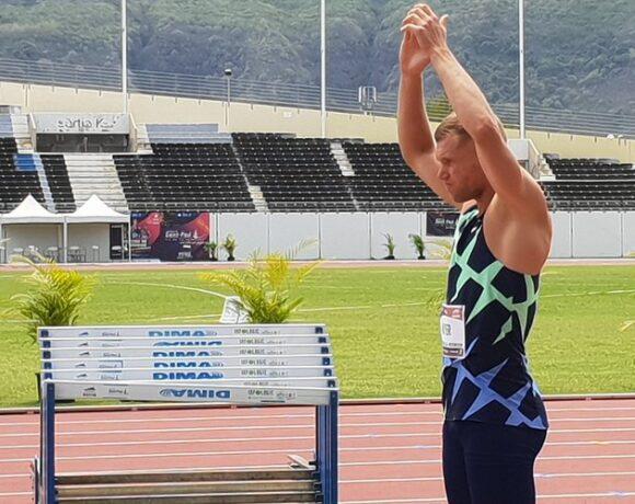 Ντεφορμέ αλλά εύκολο το Ολυμπιακό όριο για Μαγιέρ
