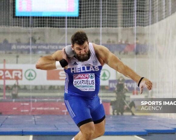 Ξεκινά ξανά το κυνήγι των Ολυμπιακών ορίων