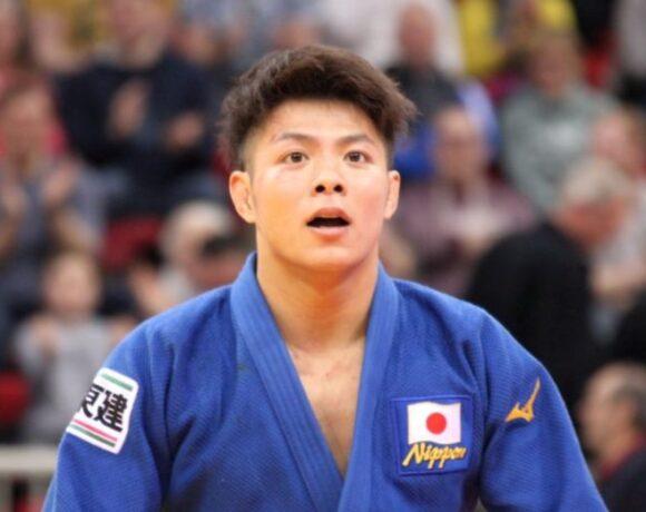 Ο Άμπε συμπλήρωσε την ιαπωνική Ολυμπιακή ομάδα