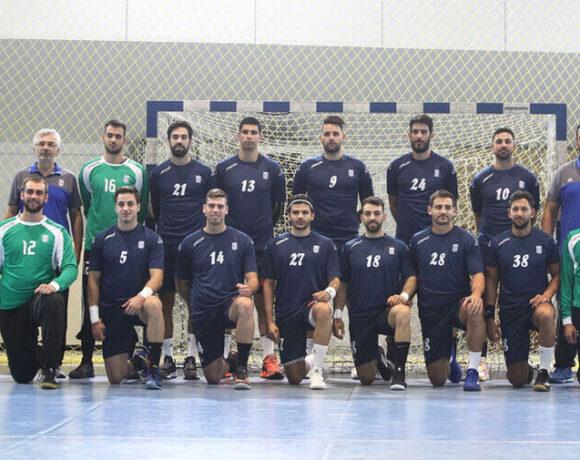 Ο Αρβανίτης κάλεσε 21 παίκτες στην Εθνική