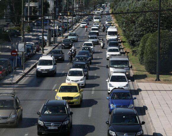 Οι Ευρωπαίοι αγοράζουν παλιά αυτοκίνητα για να αποφύγουν τις δημόσιες συγκοινωνίες