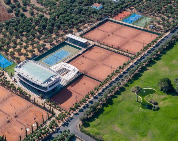 """Ολοκληρώθηκε με επιτυχία το """"LYTTOS BEACH ITF WORLD TENNIS TOURNAMENTS"""""""