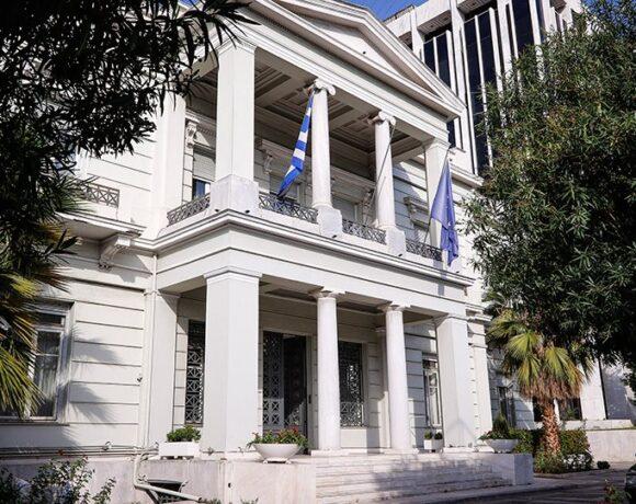 Παγκόσμιος Οργανισμός Τελωνείων: Για πρώτη φορά Έλληνας σε σημαντική θέση